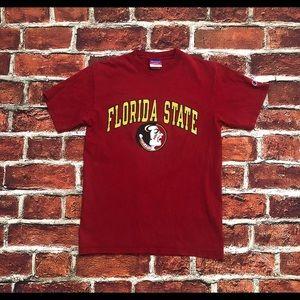 Vintage Champion Florida State Tee